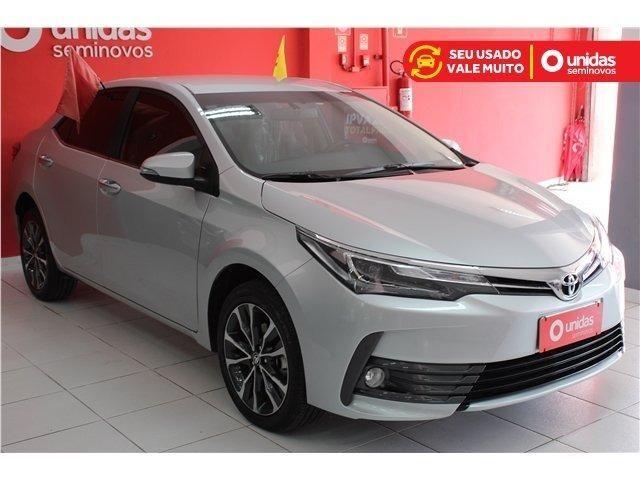 Toyota Corolla Altis 2.0 Automático - Foto 2