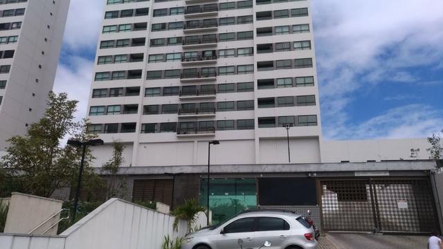 Vendo apartamento em frente ao Caruaru Shopping. - Foto 10