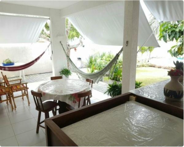 Casa à venda com 5 dormitórios em Barra de jacuípe, Camaçari cod:210 - Foto 10