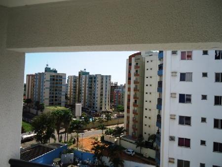 Apartamento 3 quartos para temporada em caldas novas, aguas da fonte, 3 dormitórios, 1 suí - Foto 18