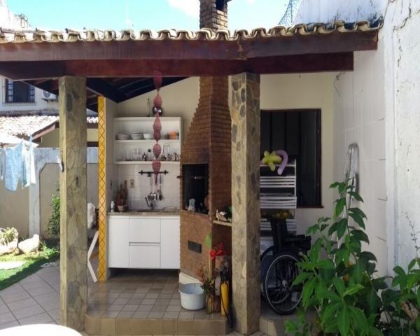 Casa à venda com 4 dormitórios em Piatã, Salvador cod:N626 - Foto 12