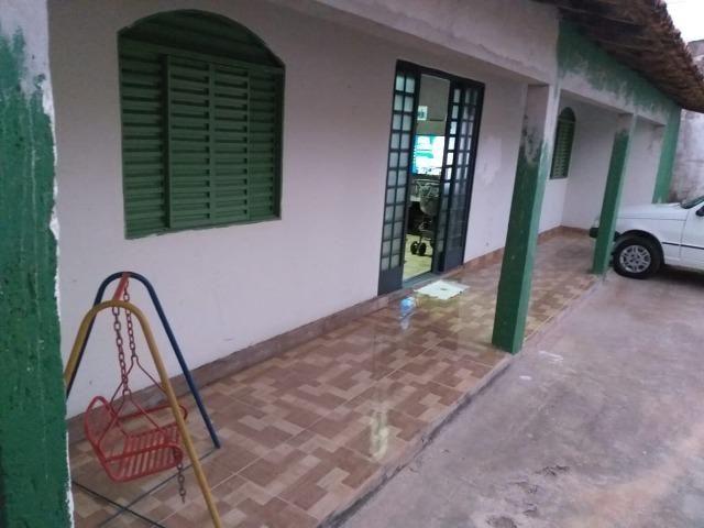 Samuel Pereira oferece: Casa Sobradinho 3 quartos 1 Suite Setor de Mansões QMS 55-A - Foto 18
