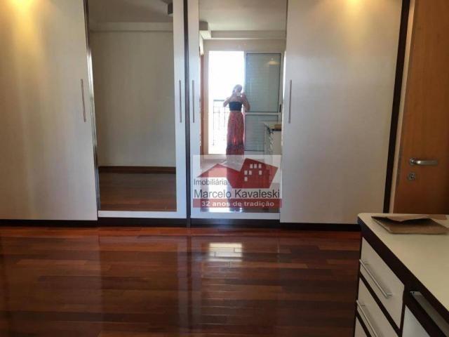 Apartamento com 3 dormitórios à venda, 140 m² por R$ 1.150.000 - Ipiranga - São Paulo/SP - Foto 5