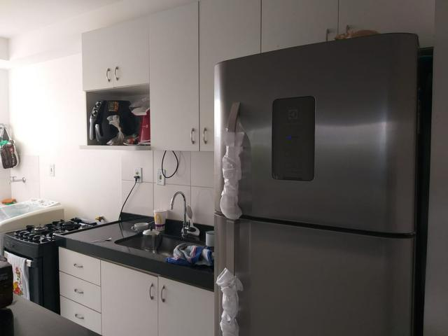 Oportunidade - 2 quartos, varanda, com planejados. - Foto 6