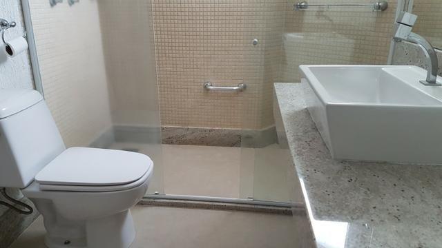 Vendo ou Troco Lindo Apartamento em Campo Grande Montado e Decorado - Foto 13