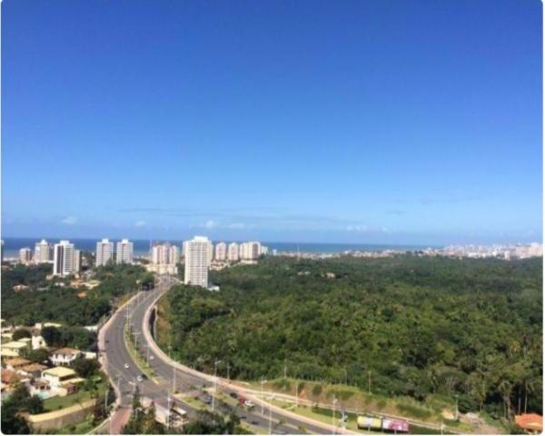 Apartamento à venda com 3 dormitórios em Patamares, Salvador cod:NL39860804