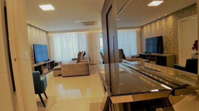 Apartamento 4 Suítes, 189 m², semi mobiliado na Graciosa - Excellence Tower - Foto 6
