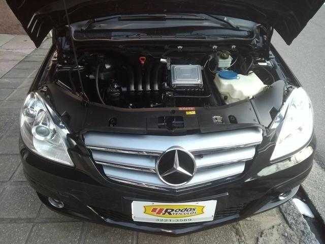 Mercedes-benz b 180 automático - Foto 6