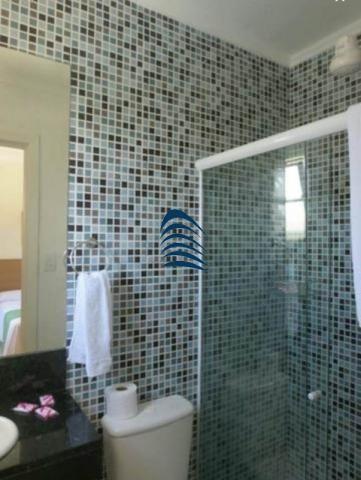 Casa à venda com 5 dormitórios em Stella maris, Salvador cod:NL1169G - Foto 3