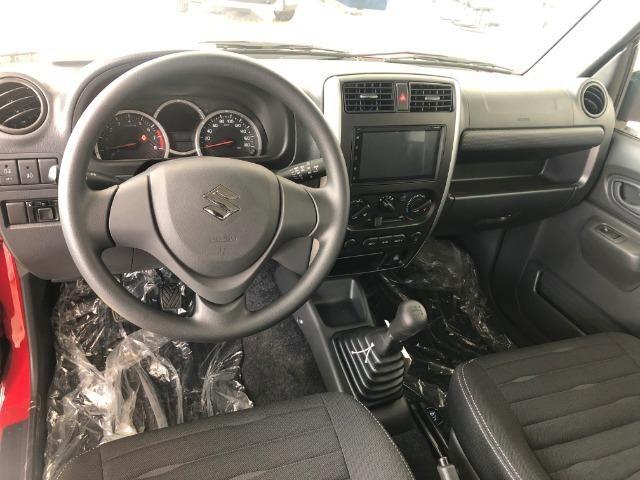 Suzuki Jimny 4All 2019/2020 - Foto 3