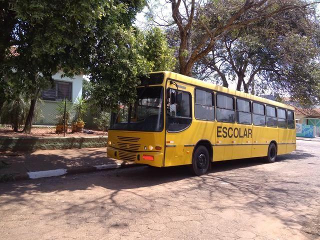 Ônibus Torino GV