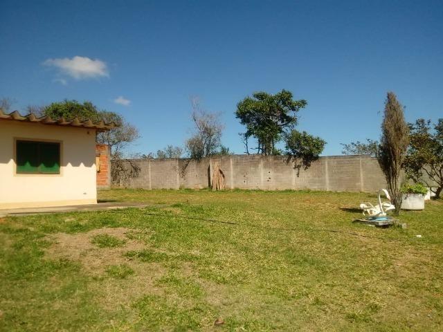 Sítio 3.500 m² com casa de 130 m² em Guararema - Foto 4