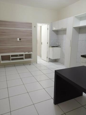Fortaleza - Apartamento 30 m2 Pronta entrega - nunca morado- Occasiao Unica! - Foto 12