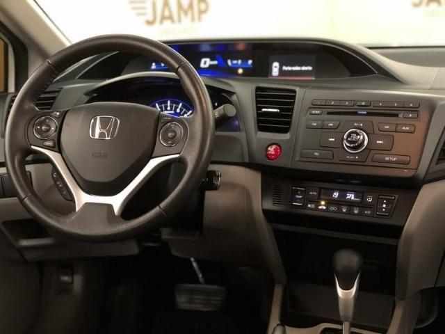 Honda Civic LXR 2.0 Automático - Foto 12