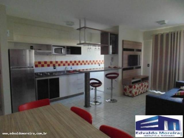 Apartamento 2 quartos para temporada em caldas novas, cezar park, 2 dormitórios, 1 banheir - Foto 16
