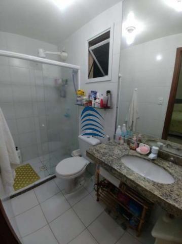 Casa de condomínio à venda com 3 dormitórios em Stella maris, Salvador cod:NL1053G - Foto 9