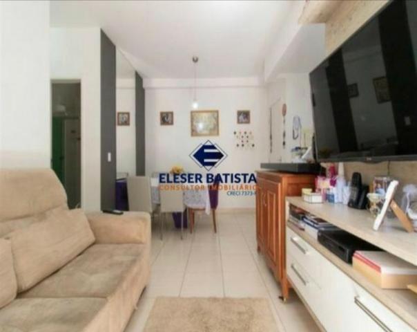 DWC - Apartamento 2 Qtos c/ suite Dream Park - Serra ES - R$ 209.000,00rra - ES - Foto 12