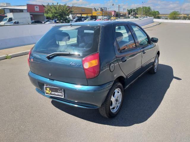 Fiat palio 2000 financiamento com score baixo - Foto 7