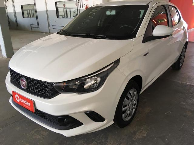 Fiat Argo Drive 1.0 4P 2018/2018 - Foto 3