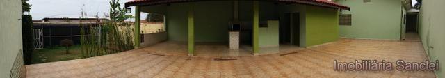 Casa em Cravinhos - Casa com 03 dormitórios - Centro - Foto 12