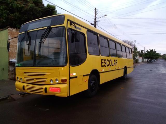 Ônibus Torino GV - Foto 2