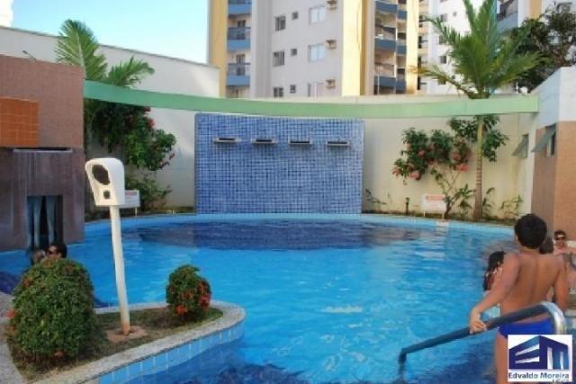 Apartamento 1 quarto para temporada em caldas novas, jardins das thermas, 1 dormitório, 1 - Foto 12