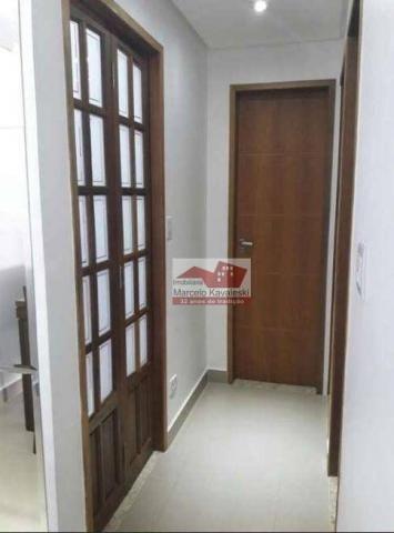 Apartamento com 2 dormitórios à venda, 60 m² por R$ 330.000 - Mooca - São Paulo/SP - Foto 4