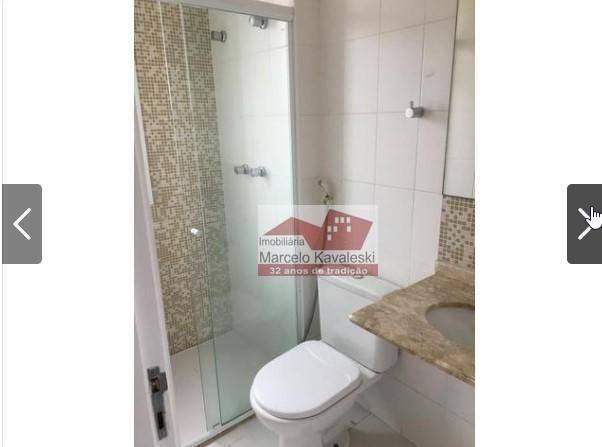 Apartamento com 3 dormitórios para alugar, 82 m² por r$ 2.400/mês - vila são josé (ipirang - Foto 10
