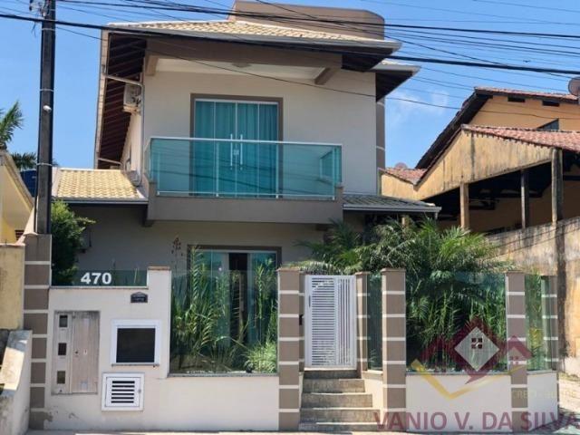 Linda casa para 8 pessoas Bombinhas