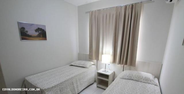 Apartamento 3 quartos para temporada em caldas novas, golden dolphin supreme, 3 dormitório - Foto 20