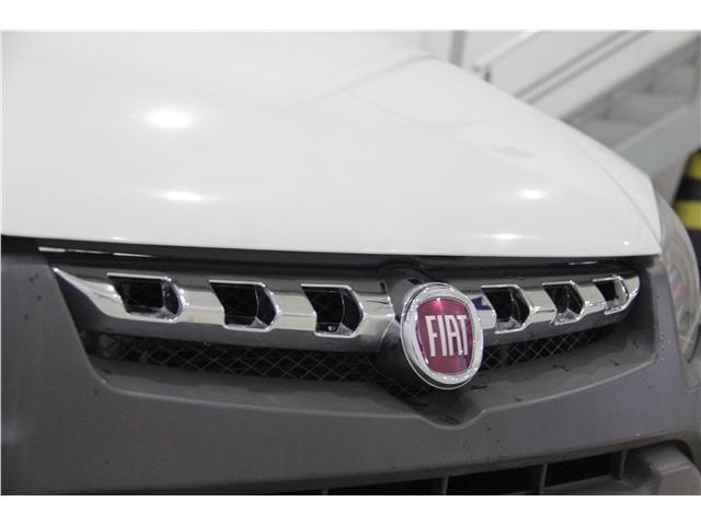 Fiat Palio 1.8 mpi adventure weekend 16v flex 4p manual - Foto 14