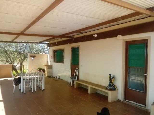 Sítio 3.500 m² com casa de 130 m² em Guararema - Foto 6