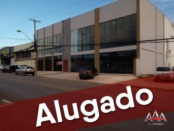 Prédio inteiro para alugar em Dom aquino, Cuiaba cod:479 - Foto 2