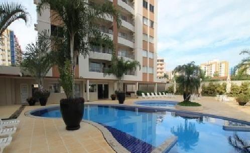 Apartamento 3 quartos para temporada em caldas novas, promenade, 3 dormitórios, 1 suíte, 1 - Foto 5