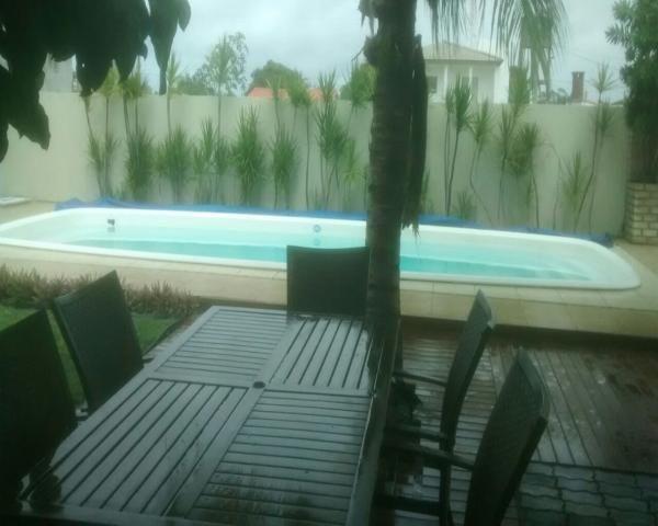 Casa à venda com 5 dormitórios em Barra de jacuípe, Camaçari cod:210 - Foto 6