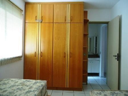 Apartamento 3 quartos para temporada em caldas novas, aguas da fonte, 3 dormitórios, 1 suí - Foto 20