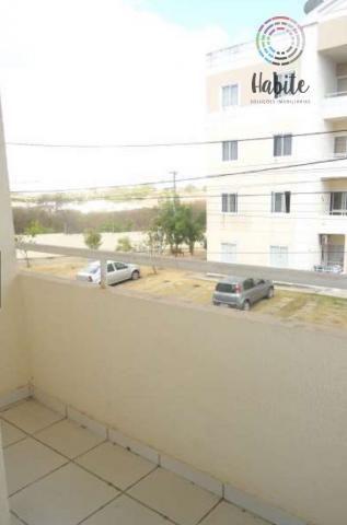 Apartamento, Pedras, Fortaleza-CE - Foto 18