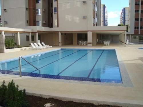 Apartamento 3 quartos para temporada em caldas novas, promenade, 3 dormitórios, 1 suíte, 1 - Foto 9