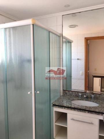 Apartamento com 3 dormitórios à venda, 140 m² por R$ 1.150.000 - Ipiranga - São Paulo/SP - Foto 11