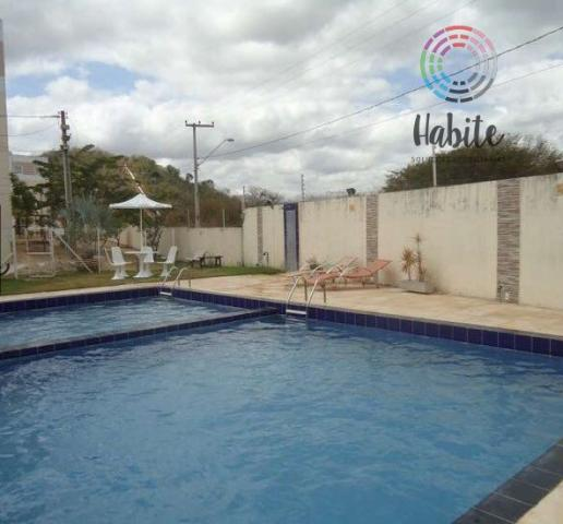 Apartamento, Pedras, Fortaleza-CE - Foto 6
