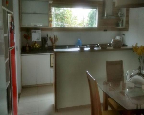 Casa à venda com 5 dormitórios em Barra de jacuípe, Camaçari cod:210 - Foto 5