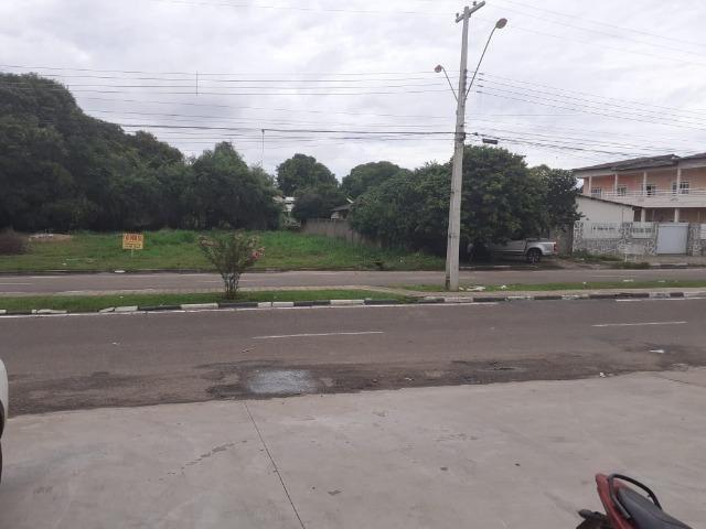 Terreno São Pedro 2.032,55 m² - Foto 3