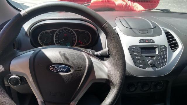 Ford KA SE 1.5 2018 - Foto 9