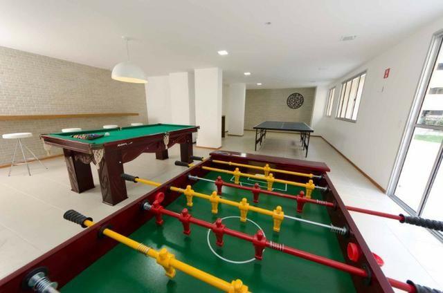 2 quartos c/ suíte montado e decorado - Colinas de Laranjeiras - Foto 2