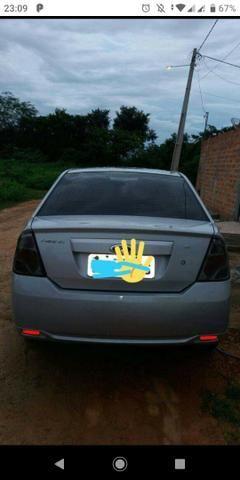 Fiesta Sedan 1.6 excelente estado - Foto 4