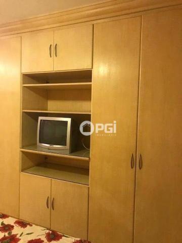 Cobertura com 5 dormitórios para alugar, 371 m² por r$ 5.000/mês - vila seixas - ribeirão  - Foto 20