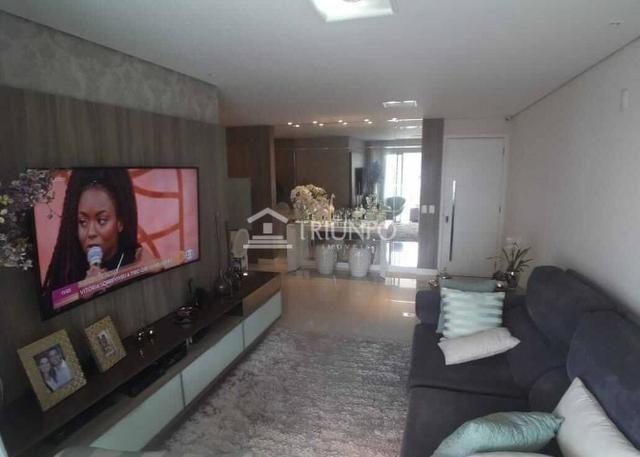 (EXR) Apartamento à venda no melhor do Dionísio Torres. Bem localizado! [TR48576] - Foto 2