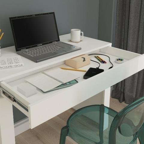 Escrivaninha para notebook Pague na Entrega - Foto 3