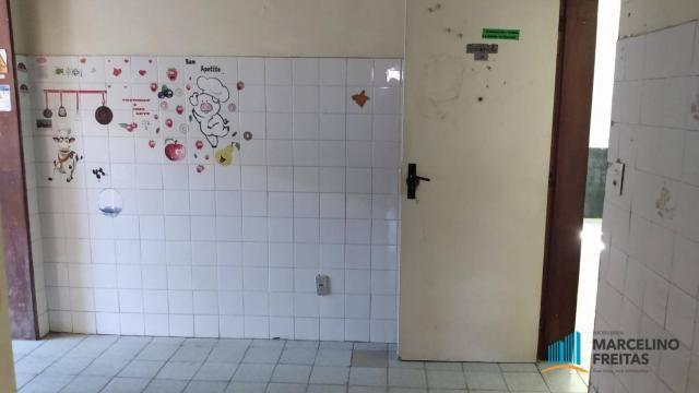 Apartamento com 2 dormitórios para alugar, 30 m² por r$ 579,00/mês - presidente kennedy -  - Foto 3