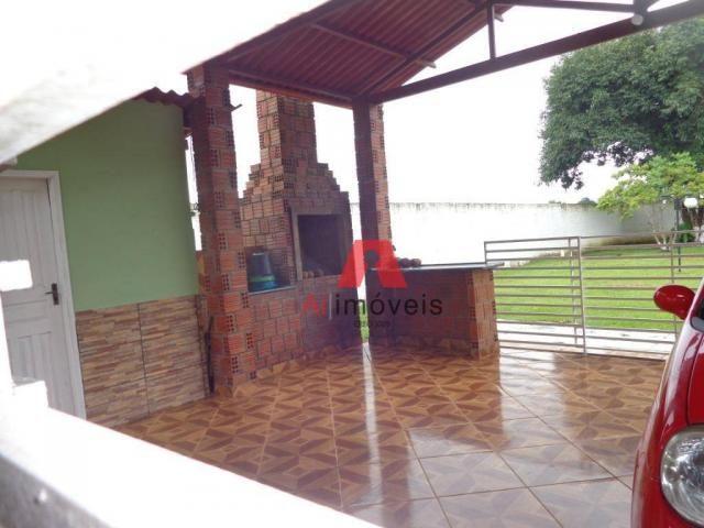 Casa para alugar, 350 m² por r$ 3.000/mês - vila acre - rio branco/ac - Foto 9